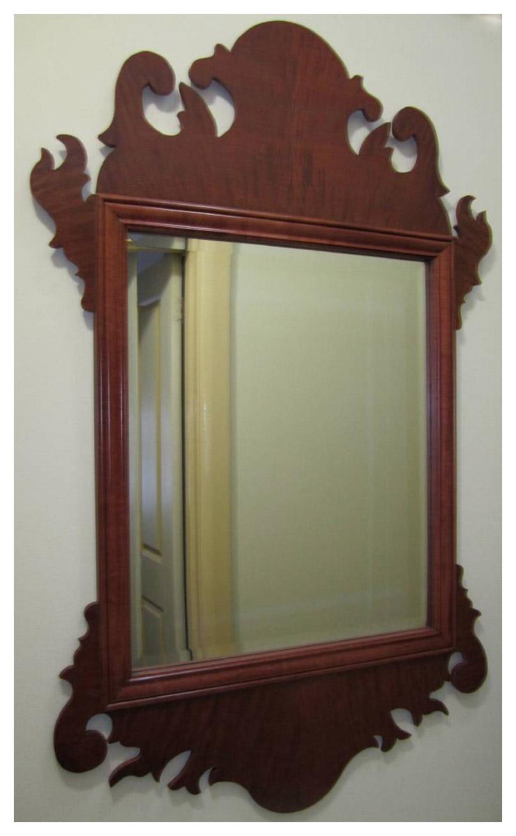 Final Mirror