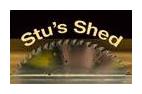 Stus Shed TV