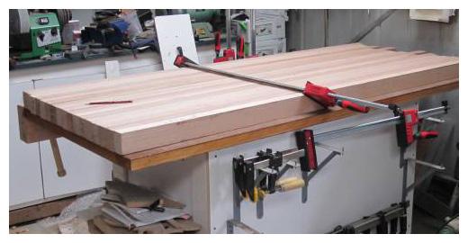 PDF DIY Workbench Plans Solid Core Door Download workbench plans ...